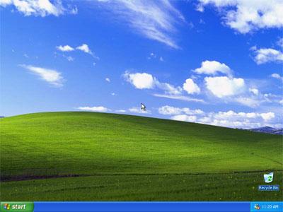 10 ani de Windows XP. Primii 10
