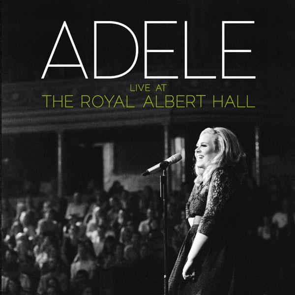 Concertul Adele de la Royal Albert Hall poate fi ascultat online. Doar până la 10 a.m.