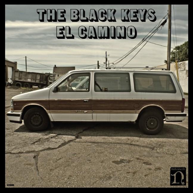 Încă trei piese noi de la Black Keys