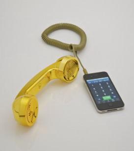 10 accesorii de iPhone 4 perfecte pentru anotimpul cadourilor