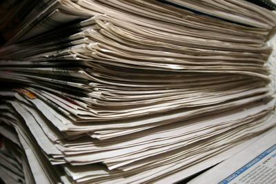 Arhiva cu 65 de milioane de articole din ziare vechi de sute de ani
