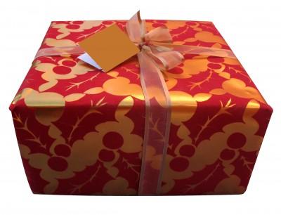 Ce spune despre tine felul în care împachetezi cadourile