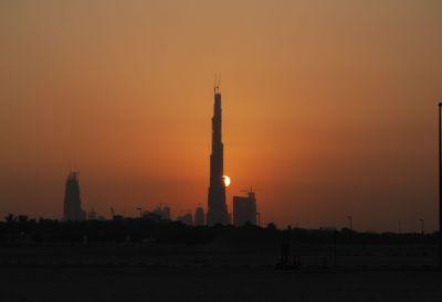 Faţa nevăzută a Dubaiului